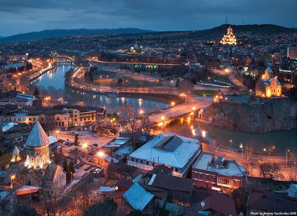 Superpuchar Europy. Dzisiaj Tbilisi, kiedyś Warszawa?