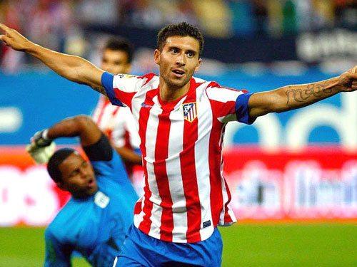 Atletico pokonuje PSV po serii rzutów karnych! City również w ćwierćfinale!