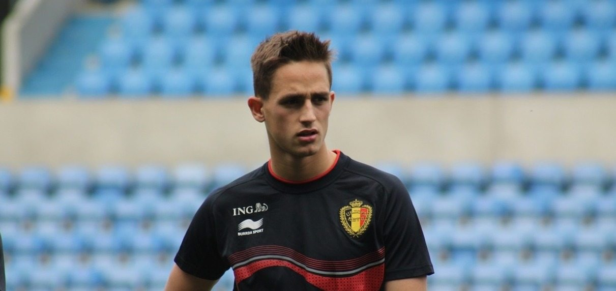 Największe talenty Europy – Belgia