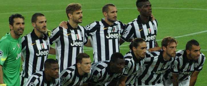 Calcio wraca! Kto o co powalczy w Serie A?
