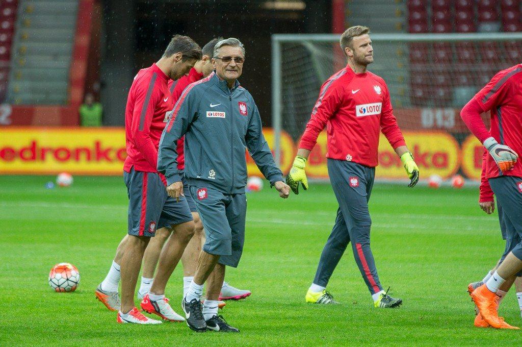 Jak eliminacje rozpoczynali selekcjonerzy reprezentacji Polski w XXI wieku?