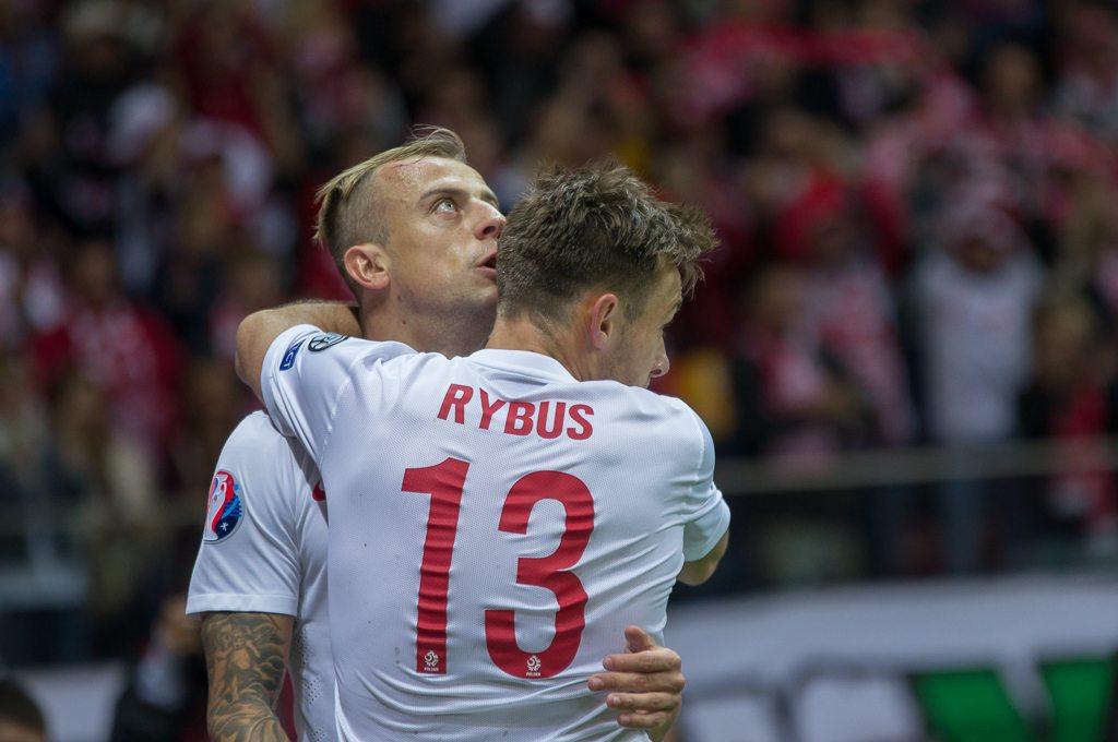 Maciej Rybus, czyli jednak mamy lewego obrońcę!