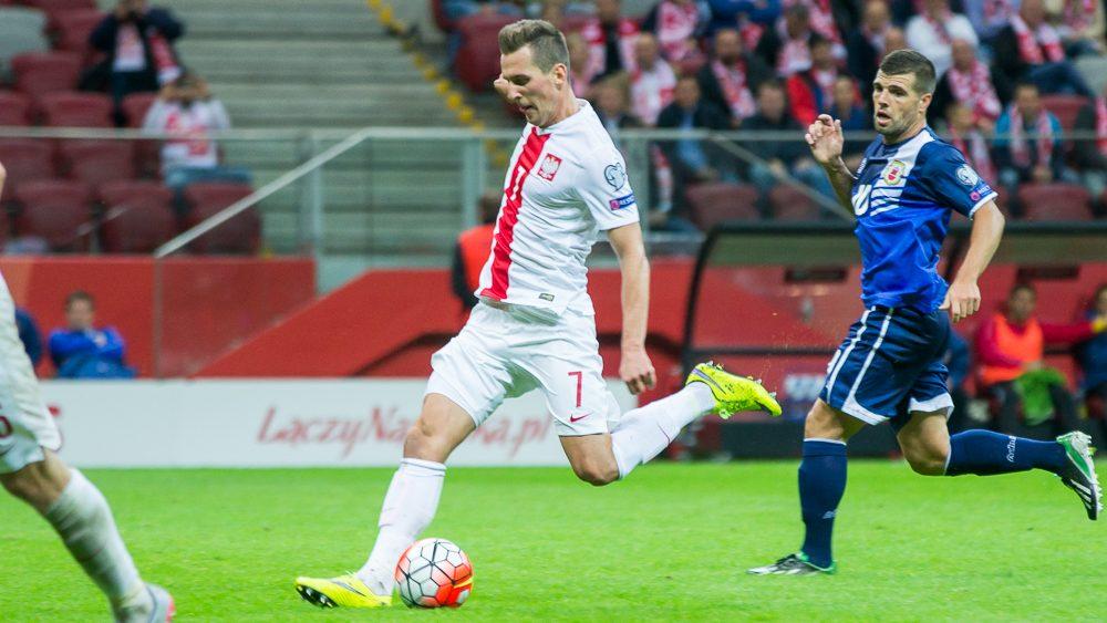 Lepiej dwóch rannych niż jeden zabity. Oceny po meczu Portugalia – Polska