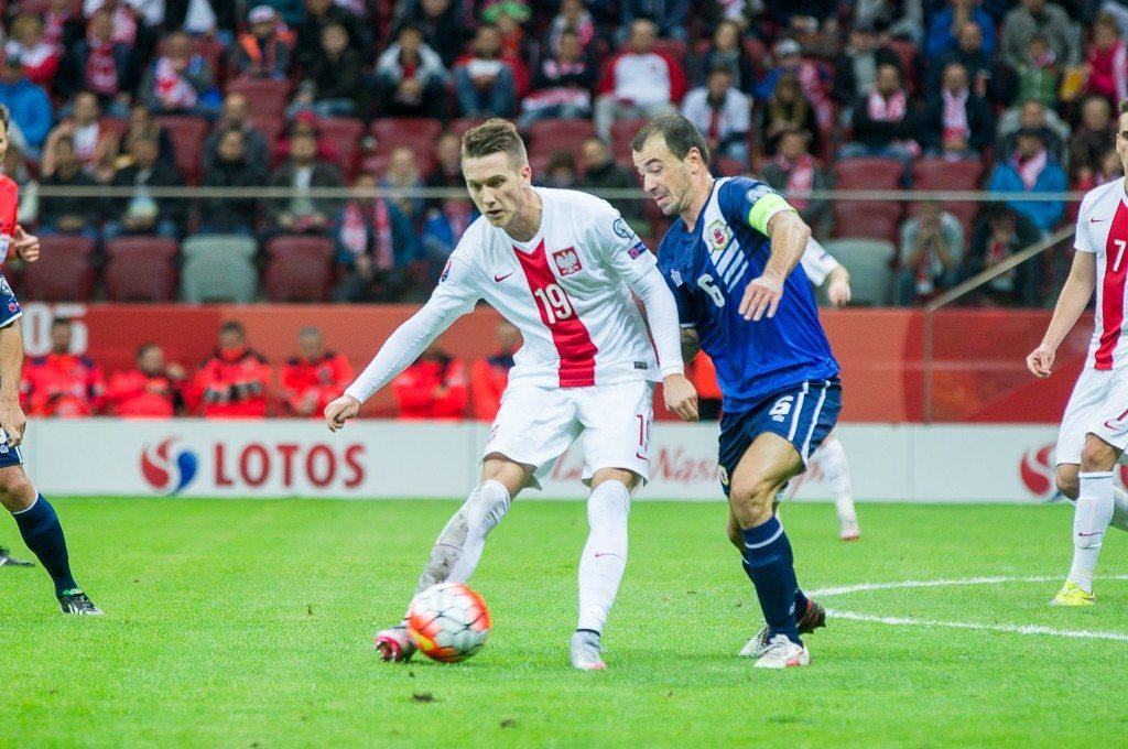 Piotr Zieliński, czyli Il Segnore spod ręki Gattuso