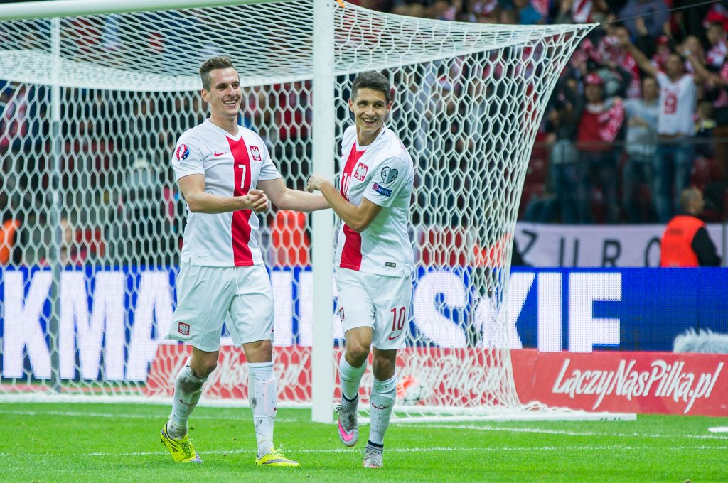 Kaczki transferowe: Bundesliga cz. 3