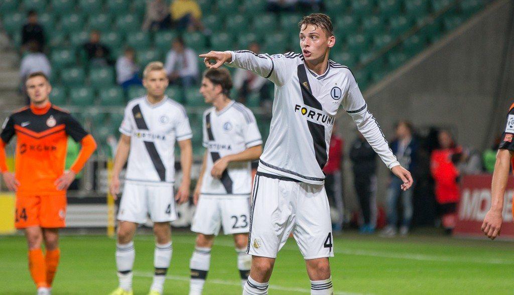 Centralna Liga Juniorów: przed nami półfinały!