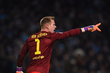 Ter Stegen zadebiutuje w Primera Division. Czy wykorzysta swoją szansę?