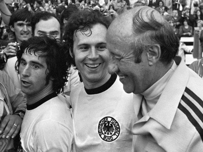 Gerd Müller nie żyje. Legendarny napastnik odszedł w wieku 75 lat