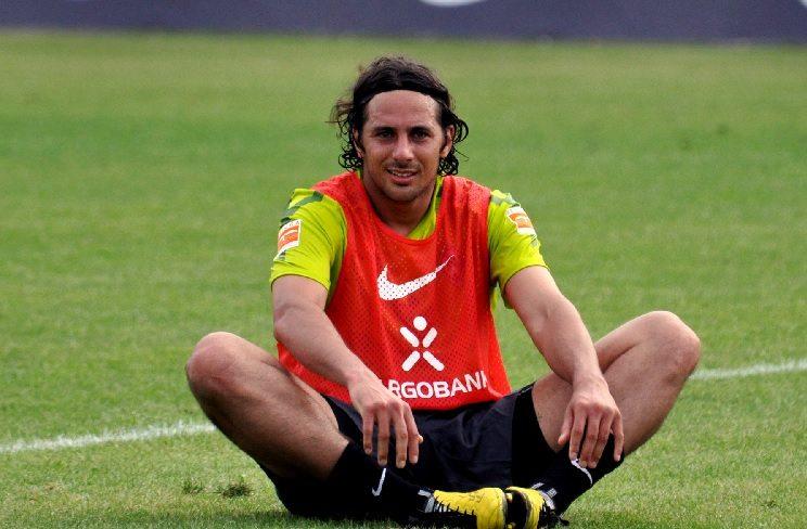 Claudio Pizarro, czyli 37-letni fenomen