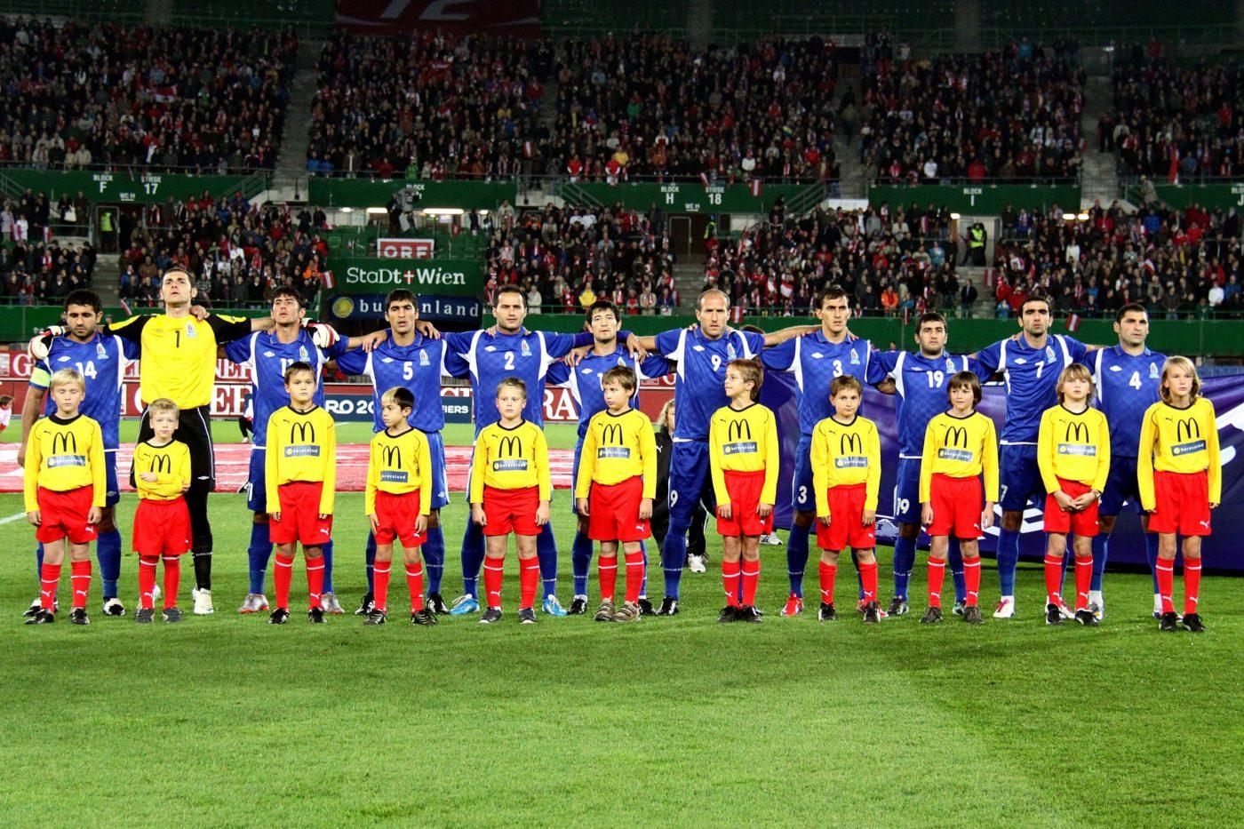 Liga Europy: Azerbejdżan jak Polska, ma dwa zespoły