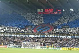 Club Brugge – belgijska trampolina do wielkiej piłki