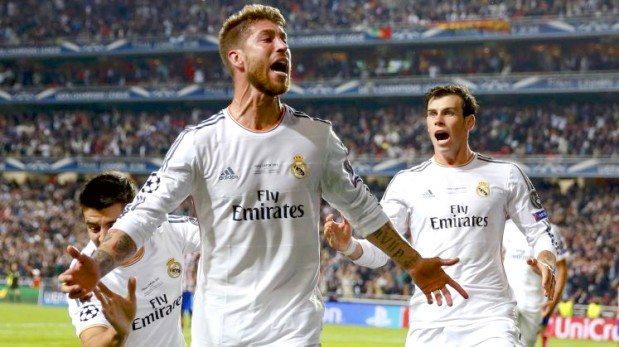 Pięć powodów, dla których El Clasico wygra Real Madryt