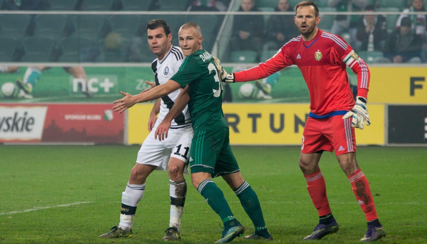 Największe talenty Polski – lewi obrońcy