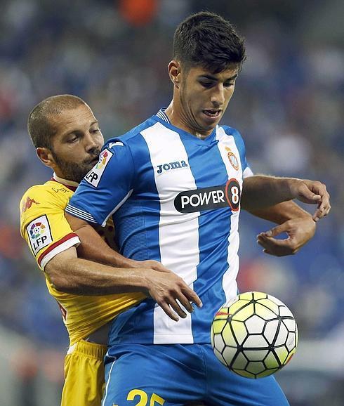 Marco Asensio nowym liderem Espanyolu. W Madrycie mogą zacierać ręce
