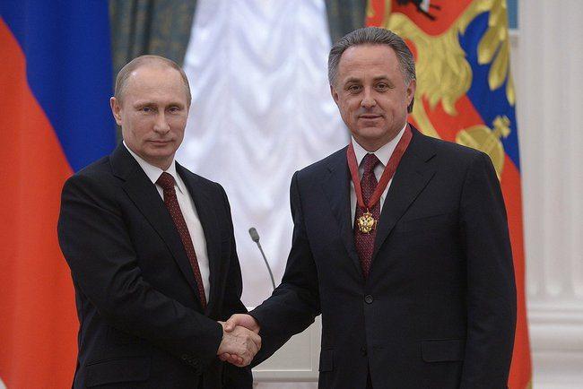 Doping lekkoatletów w Rosji. Czy ten problem dotyczy także rosyjskich piłkarzy?