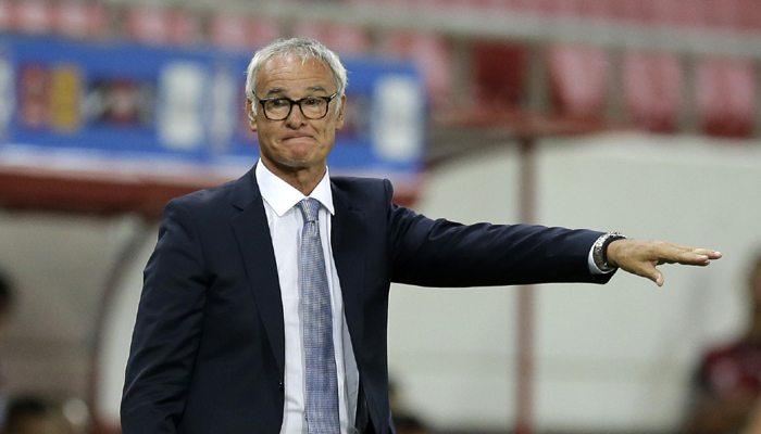 Claudio Ranieri wygrzebie Sampdorię z dna tabeli?