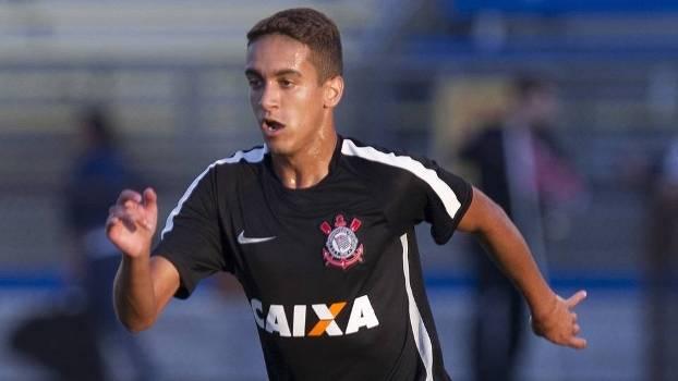 O nich będzie głośno: Zadziorny magik z Corinthians