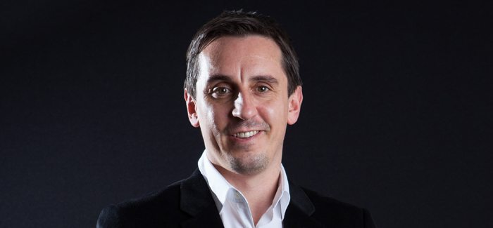 Co wniósł Gary Neville do roli eksperta?