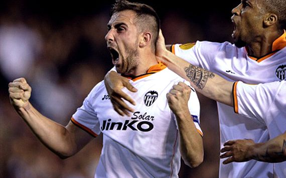 Pojedynek godny finału Ligi Mistrzów – Atletico zagra z Valencią