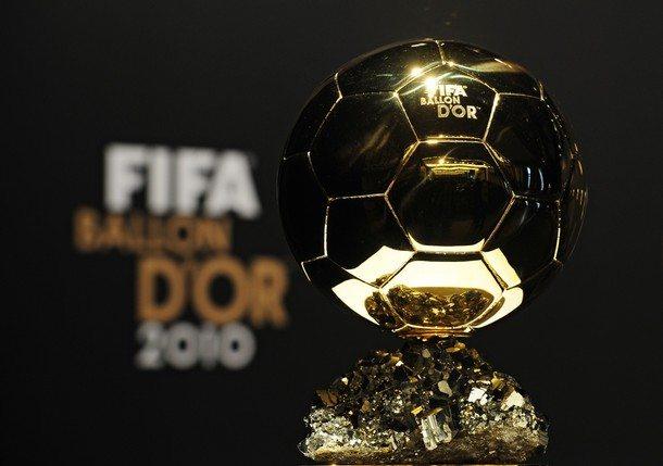 Najbardziej interesujący laureaci Złotej Piłki