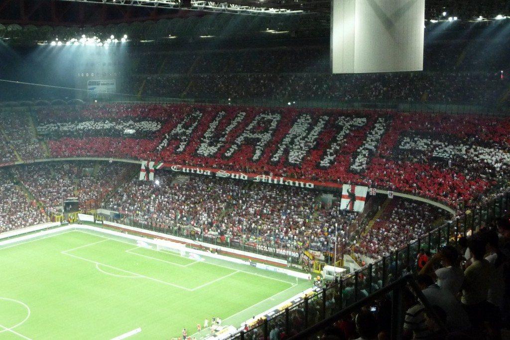 Remis na San Siro. Milan – Napoli 1:1