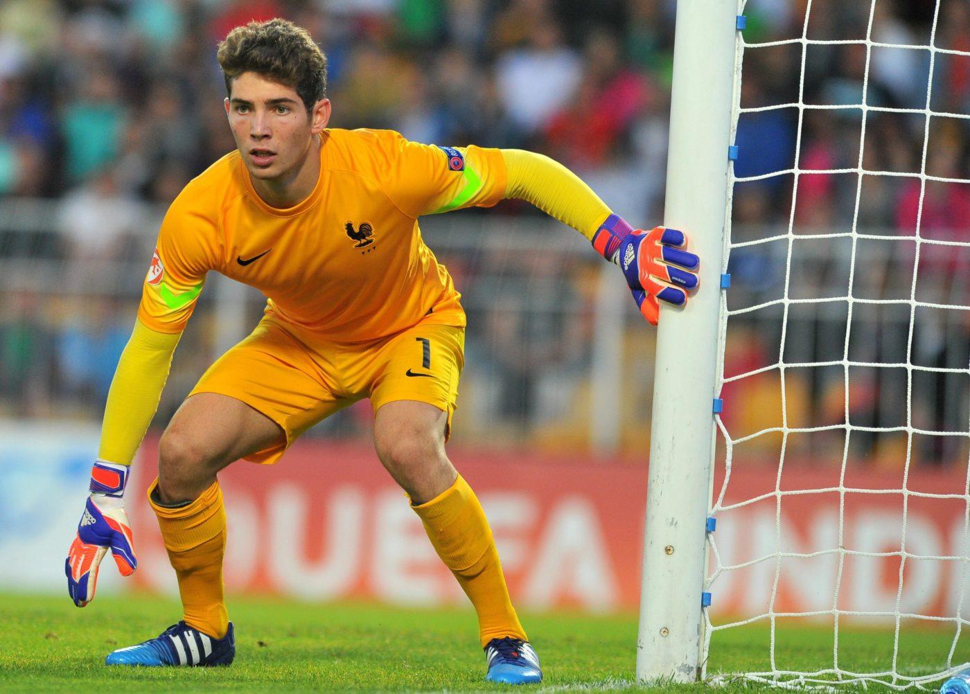 """O nich będzie głośno: Syn """"Zizou"""" następcą Ikera Casillasa?"""