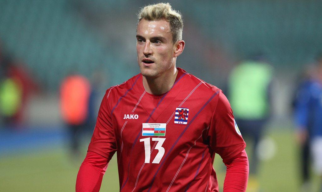 Największe talenty Europy – Luksemburg