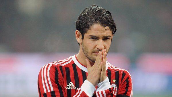 Prime Time: Alexandre Pato w AC Milan