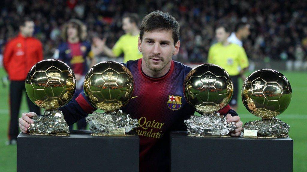 Złota Piłka FIFA – czy jedna nagroda jest lepsza od dwóch?