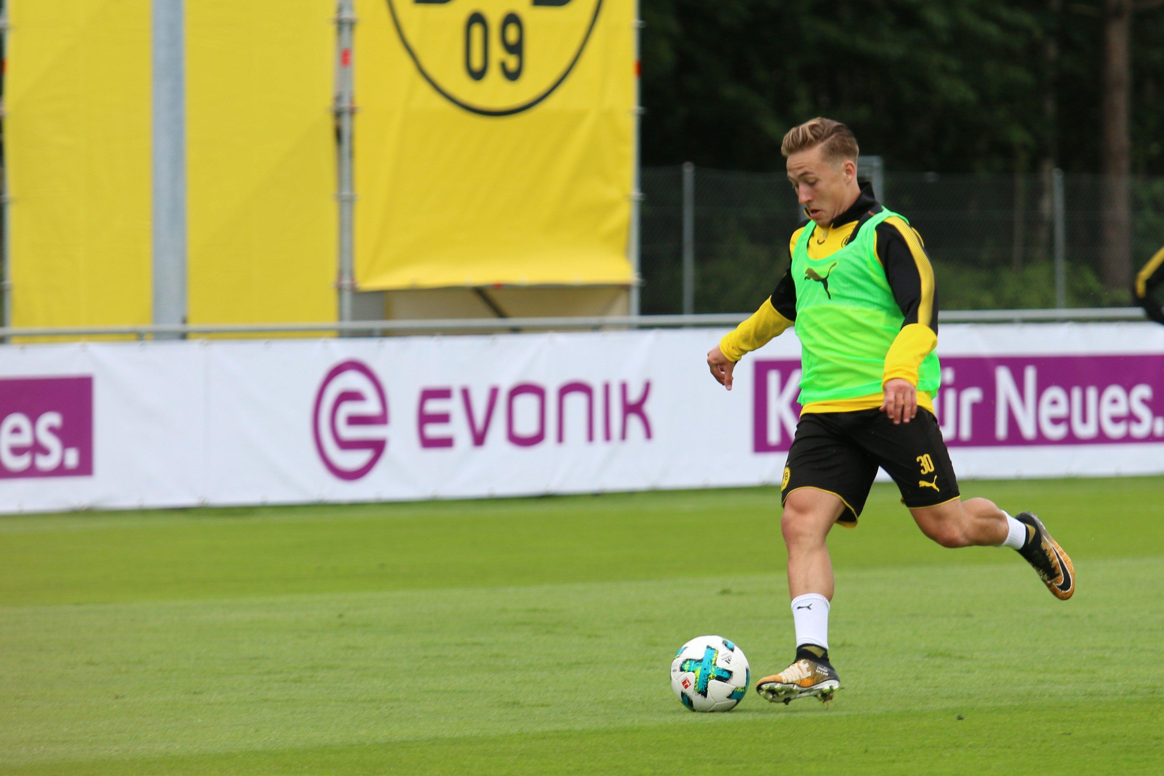 O nich będzie głośno: Nowy diament z Dortmundu