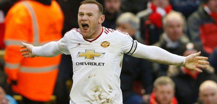 Jedyny w swoim rodzaju. Wayne Rooney zakończył piłkarską karierę!