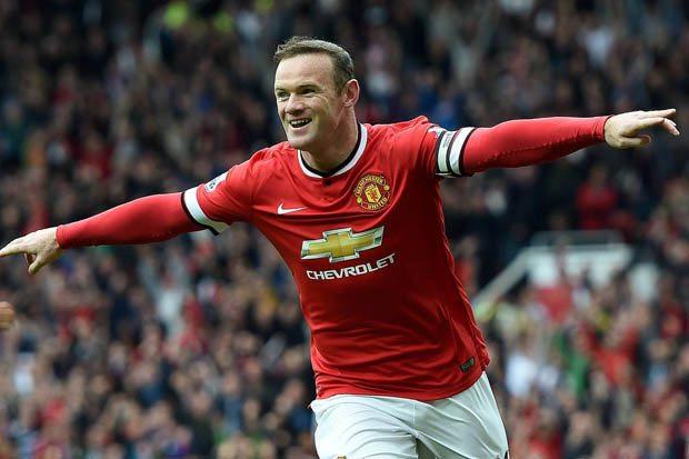 Manchester wraca na zwycięską ścieżkę w meczu ze Swansea. Gol Rooneya