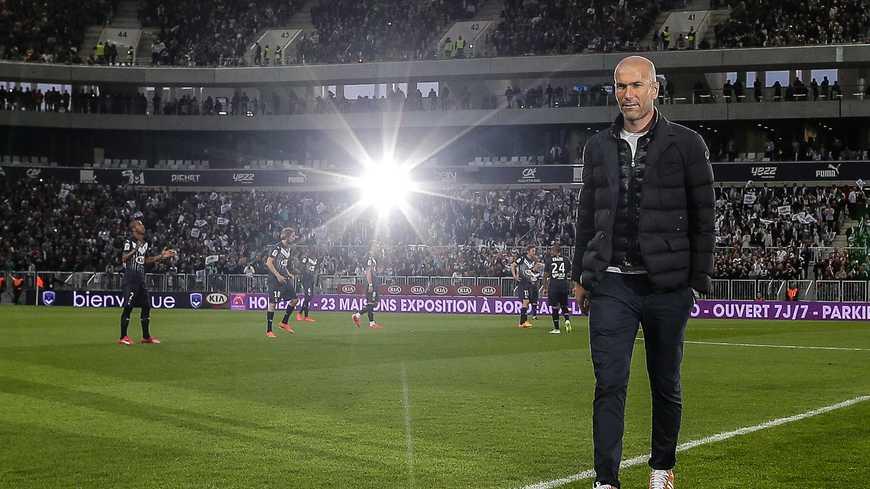 """Jak Zidane Barcelonę zatrzymał – taktyczny plan na """"Gran Derbi"""""""