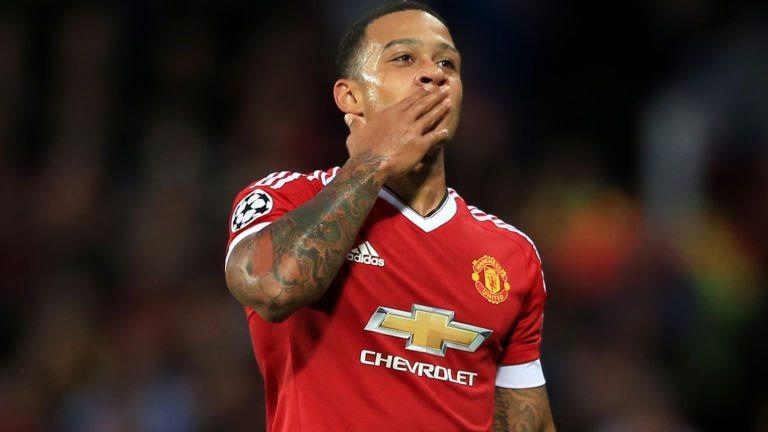 Jak Manchester United pieniędzmi szasta