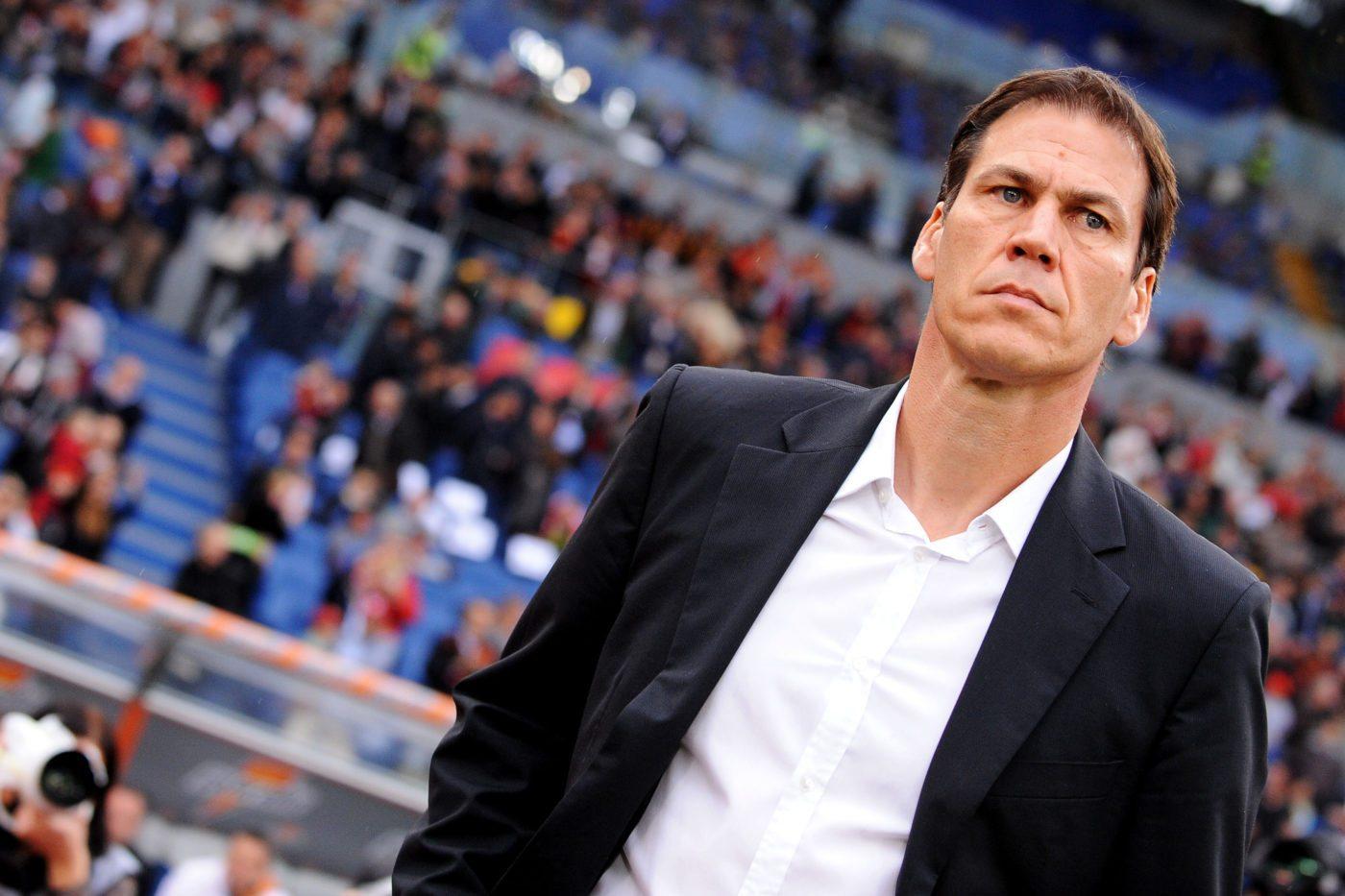 Rudi Garcia – przywrócić Lyon na właściwe miejsce