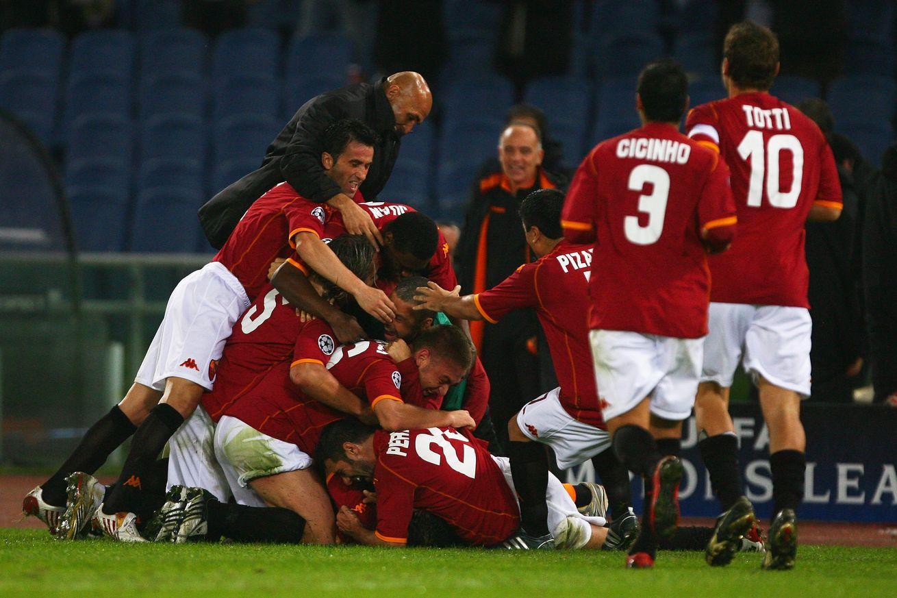 Roma Magica: dlaczego Rzym kocha Spallettiego?