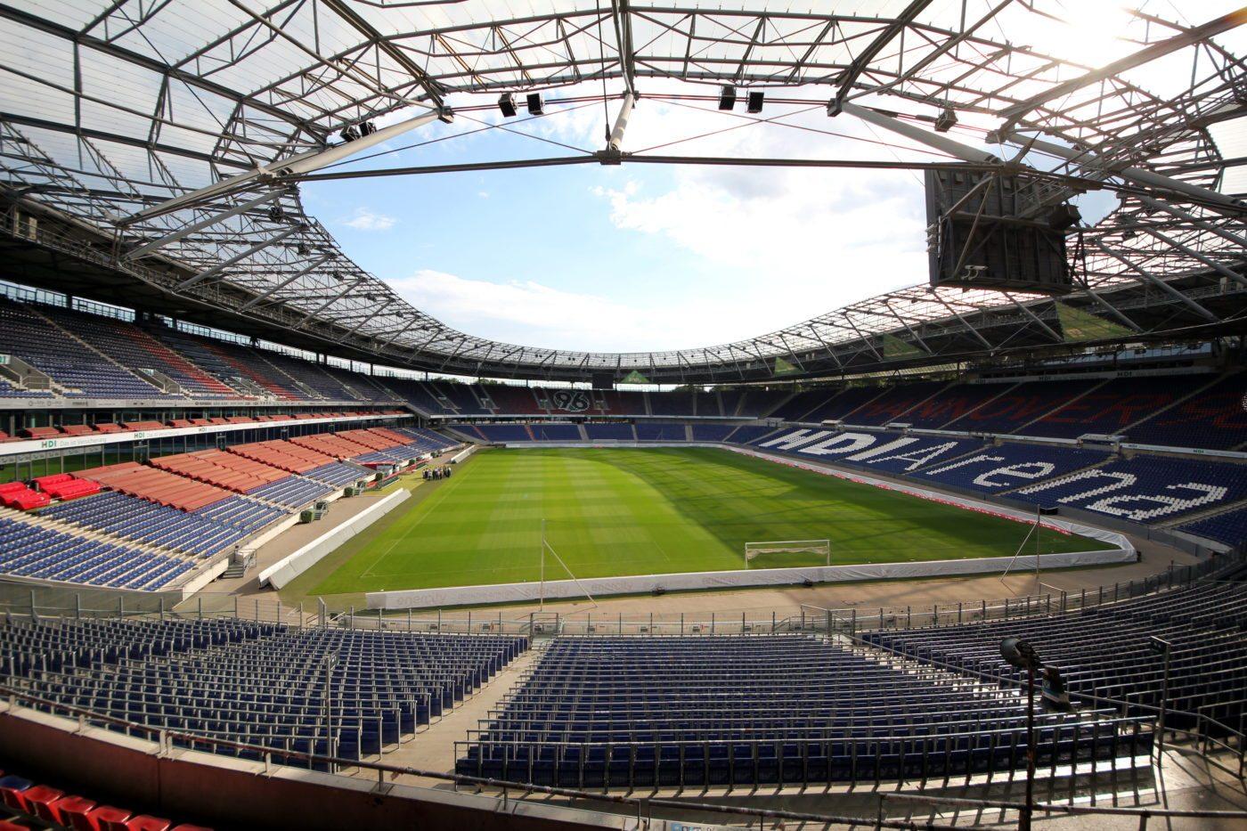 Tonący brzytwy się chwyta. Hannover 96 zmienia trenera