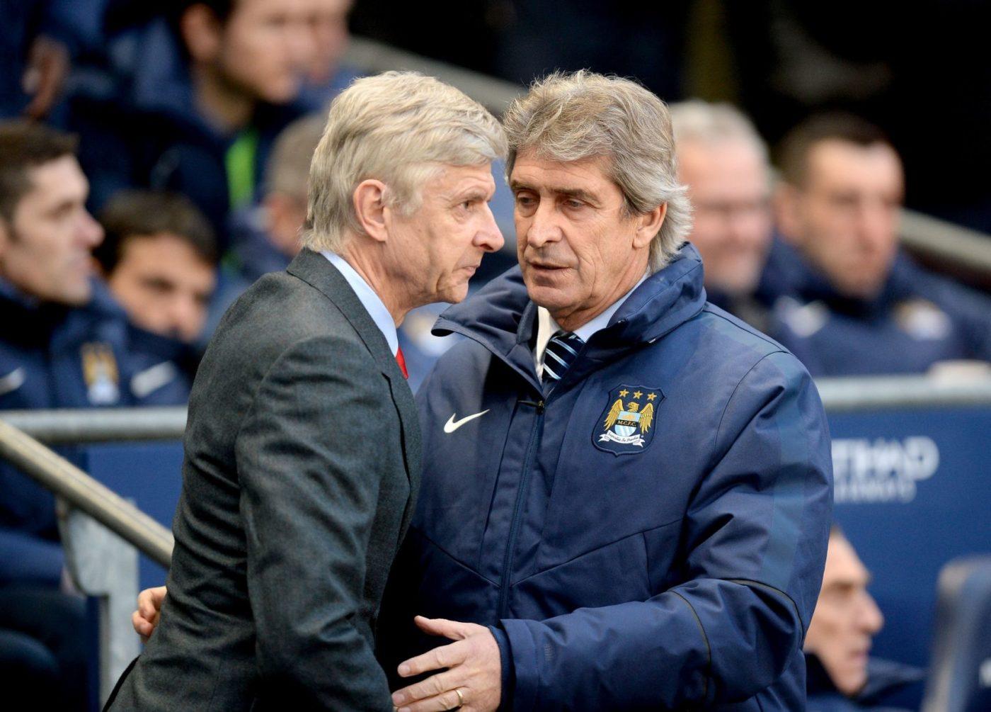 Manchester City – w poszukiwaniu równowagi