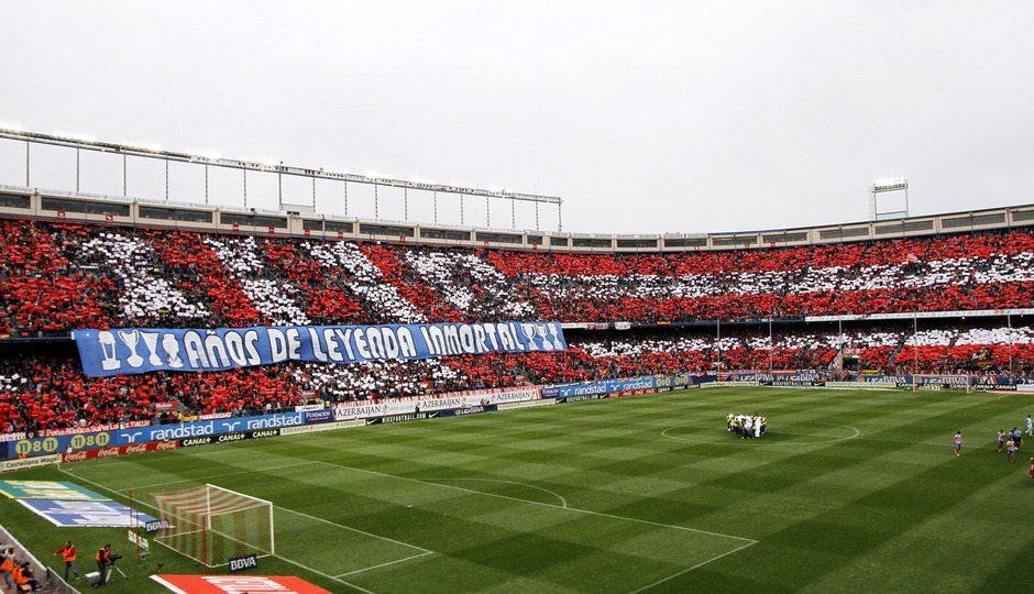 Historia zatacza koło. Czy mistrzostwo wróci do czerwono-białej części Madrytu?