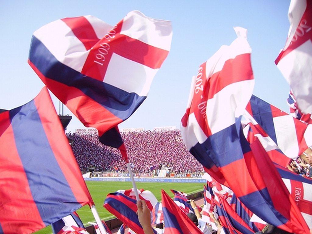 """Skarb kibica Serie A: FC Bologna – """"Rossoblu"""" w obliczu podwójnej walki"""