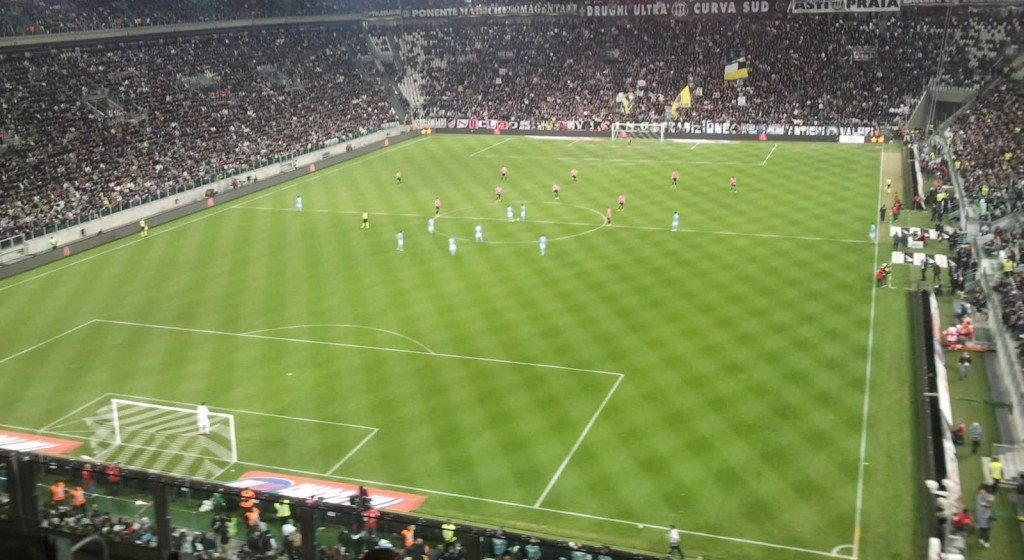 Mistrzowie: Juventus pisze historię włoskiego futbolu