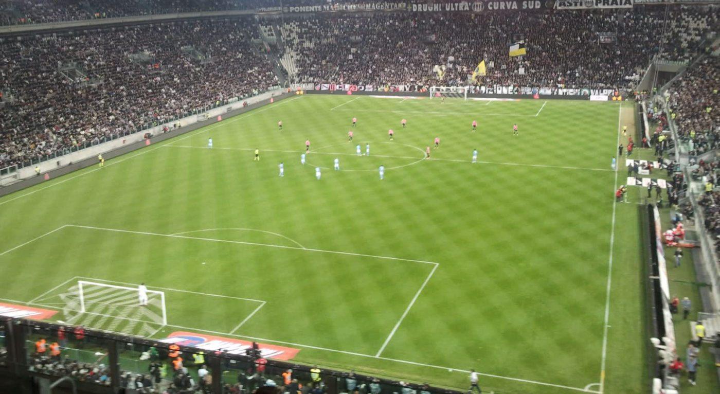 Juventus w pogoni za kolejnymi rekordami