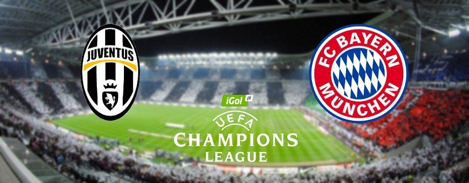 """Juventus – Bayern. Czy Lewandowski ukłuje """"Starą Damę""""?"""