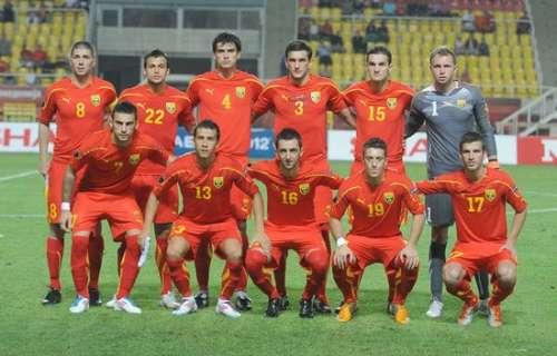 Największe talenty Europy – Macedonia