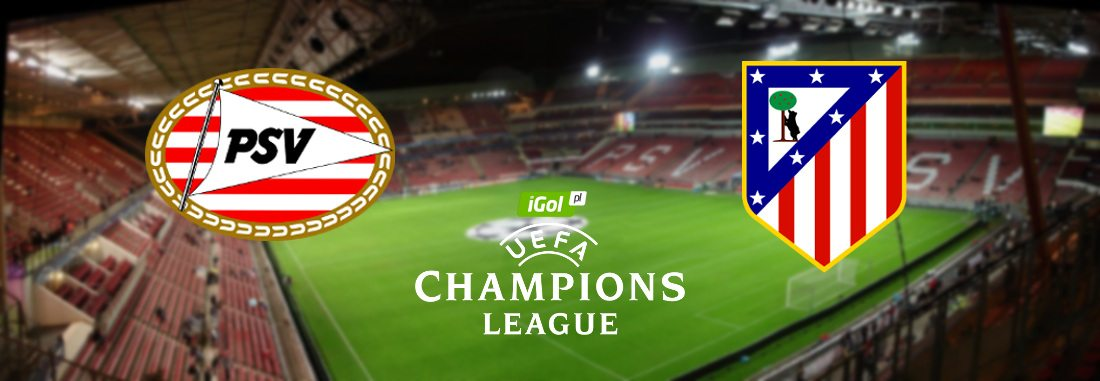 PSV – Atletico: Dokąd zmierza holenderska piłka?