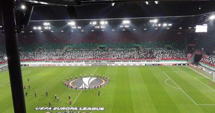 Letnie transfery nie pomogły. FC Augsburg znów ma kłopoty