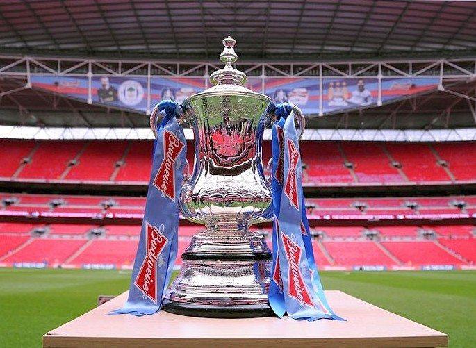 Manchester United vs Crystal Palace – nadchodzi finał FA Cup!