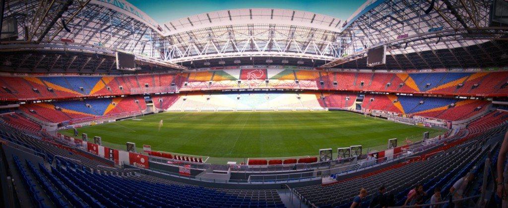 Będzie stadion imienia Johana Cruyffa?