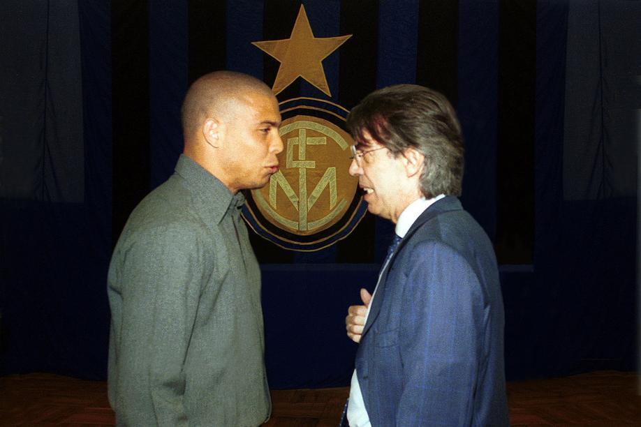 Throwback Thursday: Inter Mediolan 1995–2005. Chude lata Morattiego