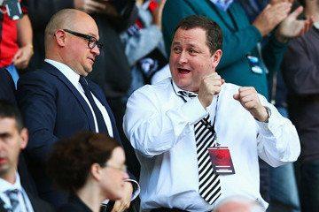 Newcastle miało spaść z hukiem, a ma (prawie) pewne utrzymanie